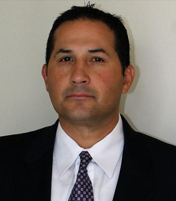 Danny Benavidez