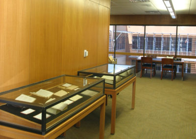 UTSA JPL Special Collections